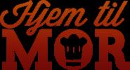 Hjem til mor-logo